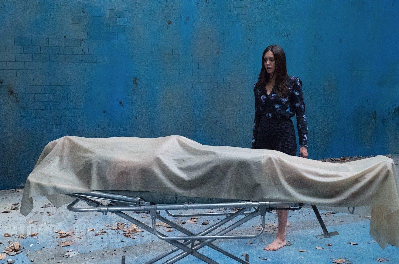 """""""Enganchandos a la Muerte"""": Nuevo tráiler en español de la película"""