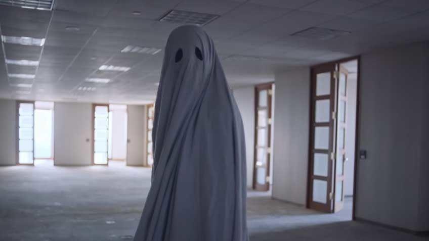 """""""A Ghost Story"""": Tráiler subtitulado al español y póster de la película"""