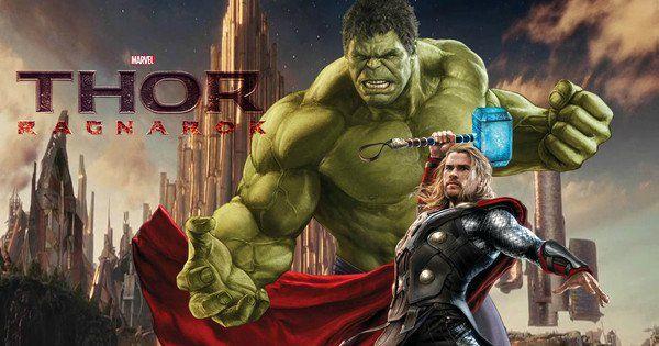 """""""Thor Ragnarok"""" muestra un nuevo y espectacular spot televisivo"""