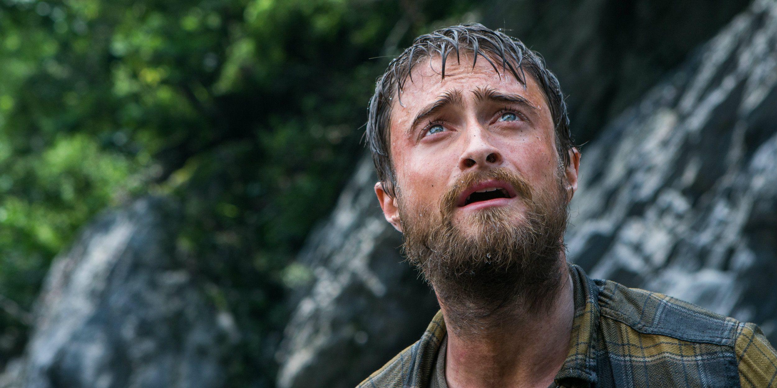 """""""Jungle"""": Nuevo tráiler del título de Greg McLean con Daniel Radcliffe"""