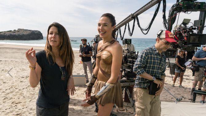 """Es Oficial: Patty Jenkins se encargará de dirigir """"Wonder Woman 2"""""""