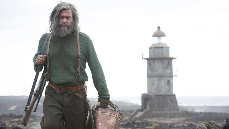 """""""La Piel Fría"""": Tráiler final español de la esperada película de Xavier Gens"""