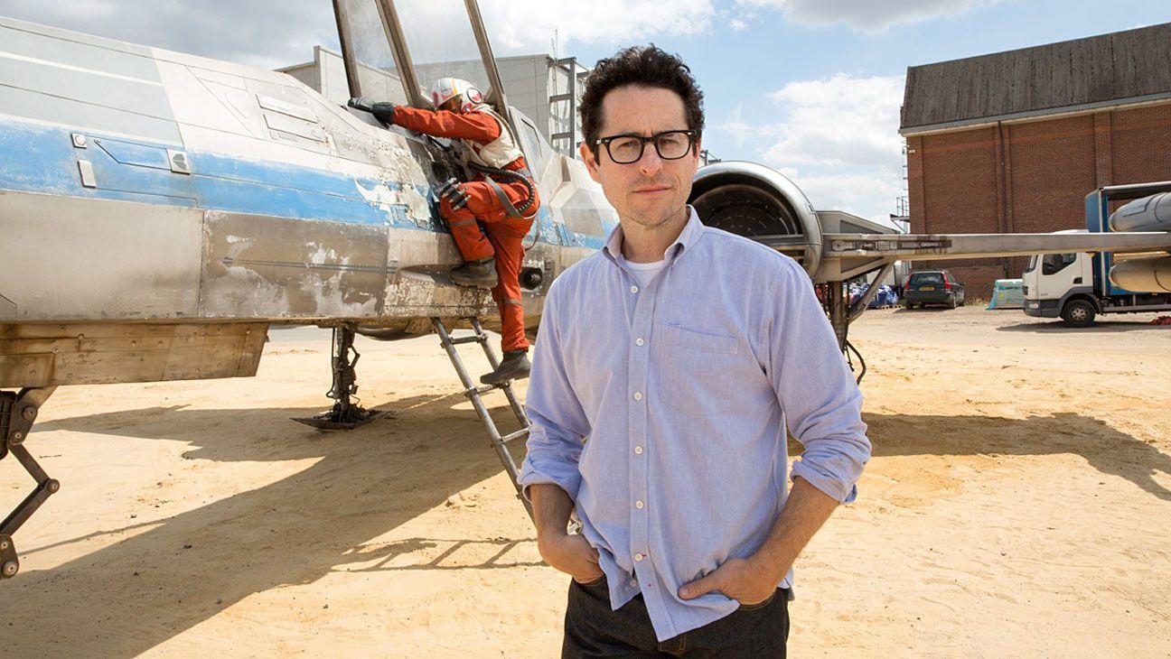 """""""Star Wars: Episodio IX"""": J.J.Abrams será el director de la película"""