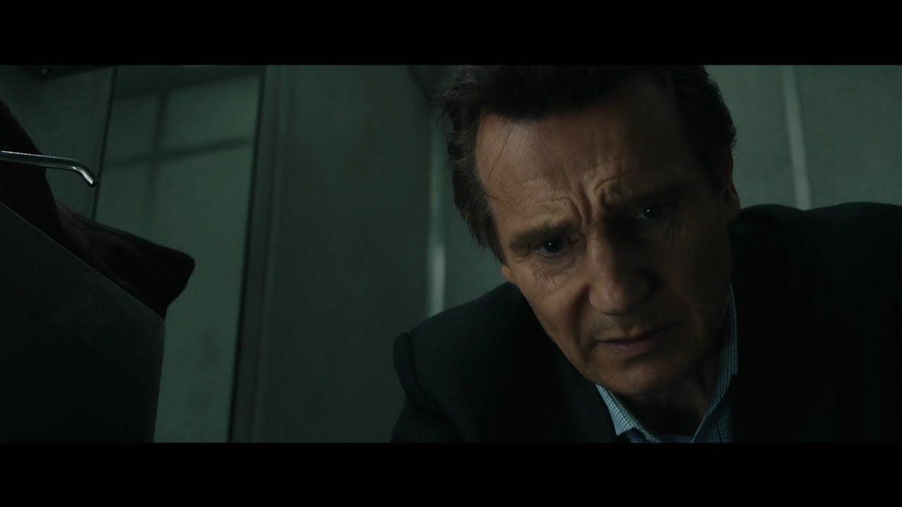 """""""The Commuter"""": Tráiler de lo nuevo de Collet-Serra y Liam Neeson"""