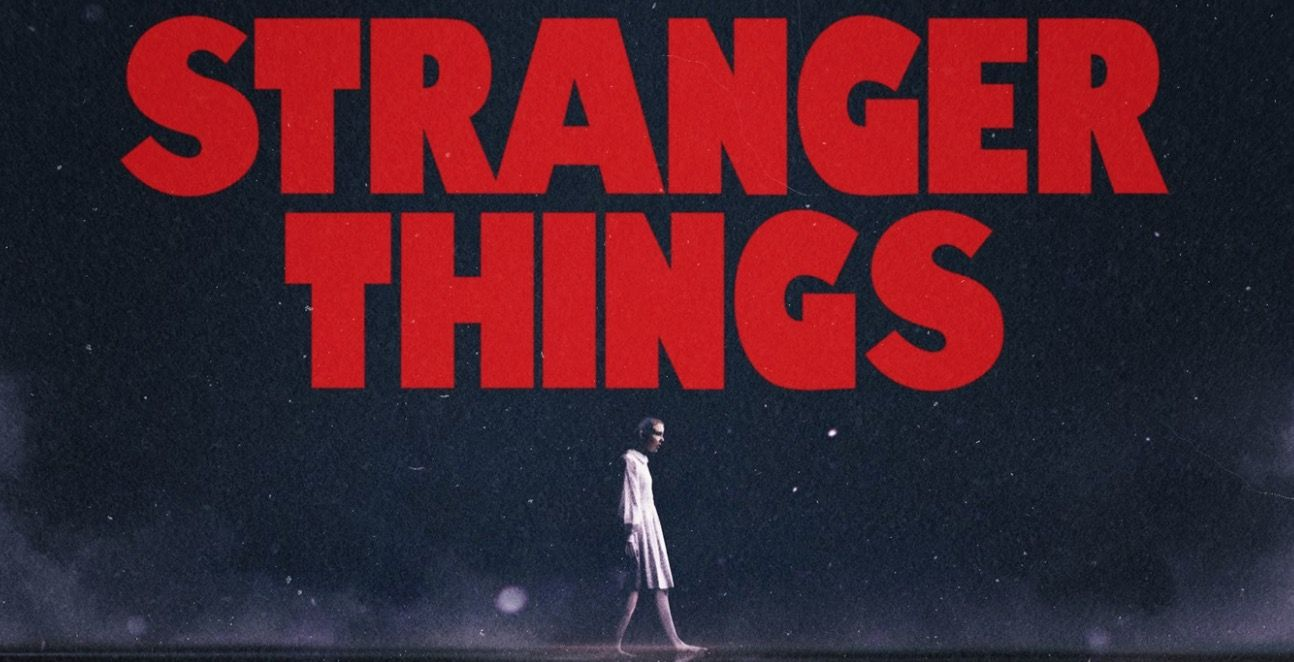 """""""Stranger Things"""": Nuevo póster que homenaje a """"Tiburón"""" (y más novedades)"""