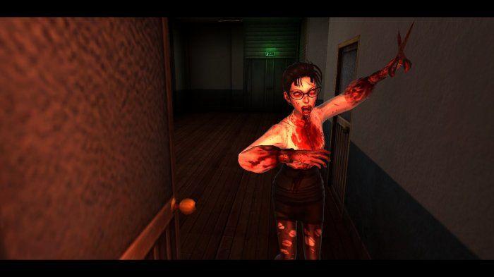 """""""White Day: A Labyrinth Named School"""" llegará en edición física a PS4 el día 22"""