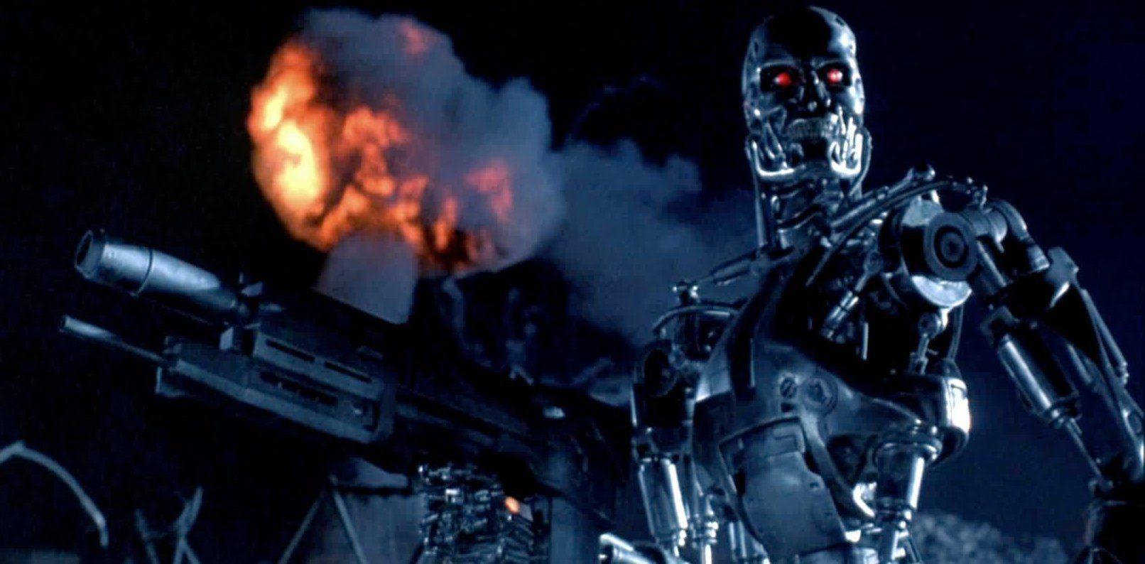 """Confirmado: Tim Miller (""""Deadpool"""") dirigirá el re-reboot de """"Terminator"""""""