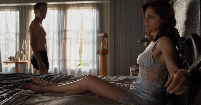 """""""El Juego de Gerald"""": Póster de la adaptación de la novela de Stephen King"""