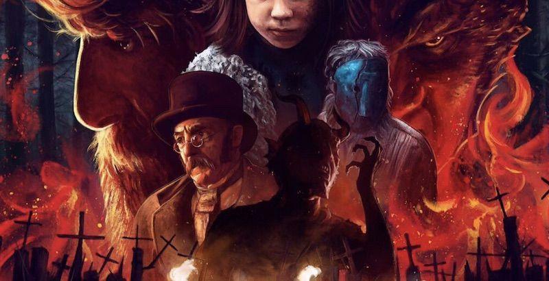 """""""Errementari"""": No os perdáis el fantástico póster oficial de la película"""