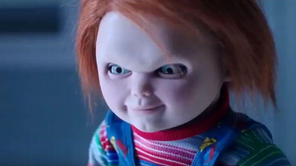 """""""Cult of Chucky"""": Tráiler subtitulado del regreso de Muñeco Diabólico"""