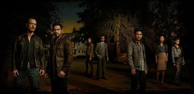 """""""El Exorcista"""": Un nuevo avance de la 2ª Temporada de la serie"""