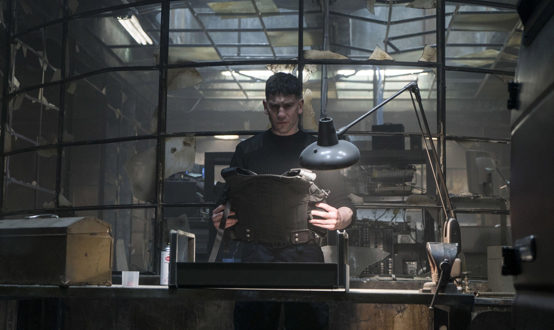 """""""The Punisher"""": Nuevo tráiler de la serie que se estrenará en Noviembre"""