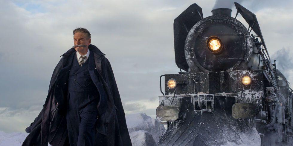"""Asesinato en el Orient Express"": Segundo tráiler oficial de la película"