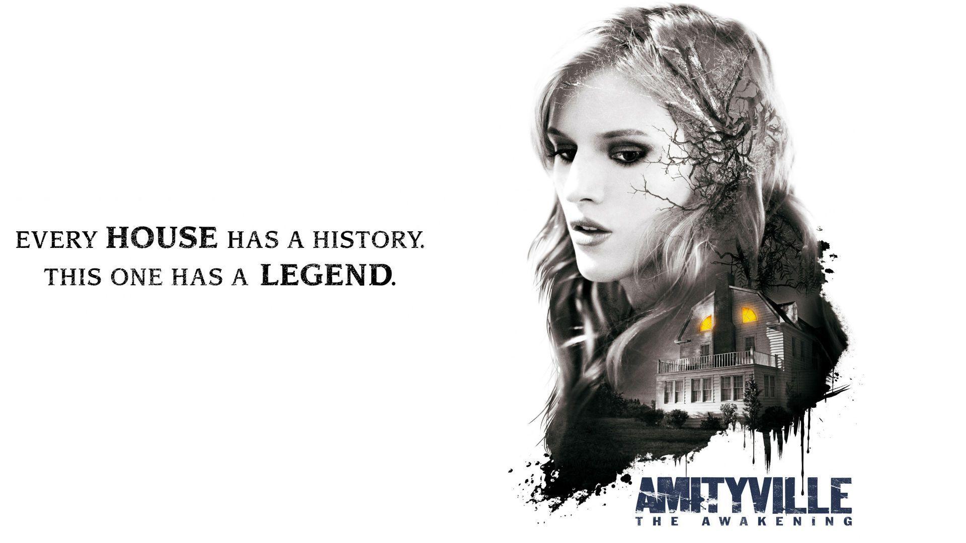 """""""Amityville: The Awakening"""" se estrenará... tres años después de haberse rodado"""