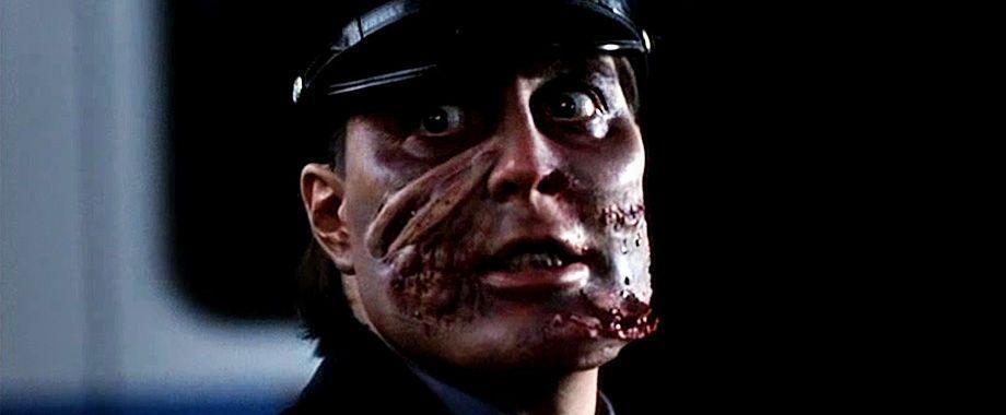 """""""Maniac Cop"""": La nueva versión producida por Winding Refn ha muerto"""