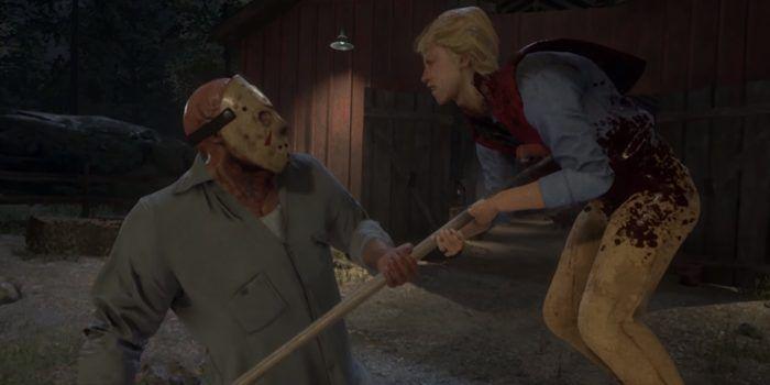 """""""Viernes 13"""": El videojuego amplia su experiencia para Realidad Virtual"""