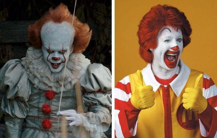 """""""IT"""": Los Burger King de Rusia quieren que se retire la película de los cines"""