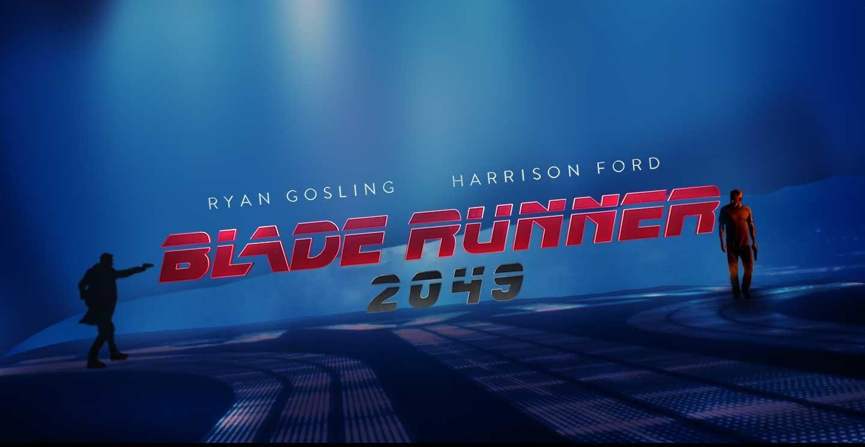 """""""Blade Runner 2049"""": Desde USA dicen que estamos ante una obra maestra"""