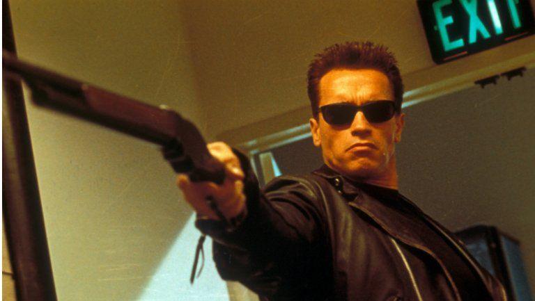 """""""Terminator"""": La nueva entrega producida por James Cameron ya tiene fecha"""