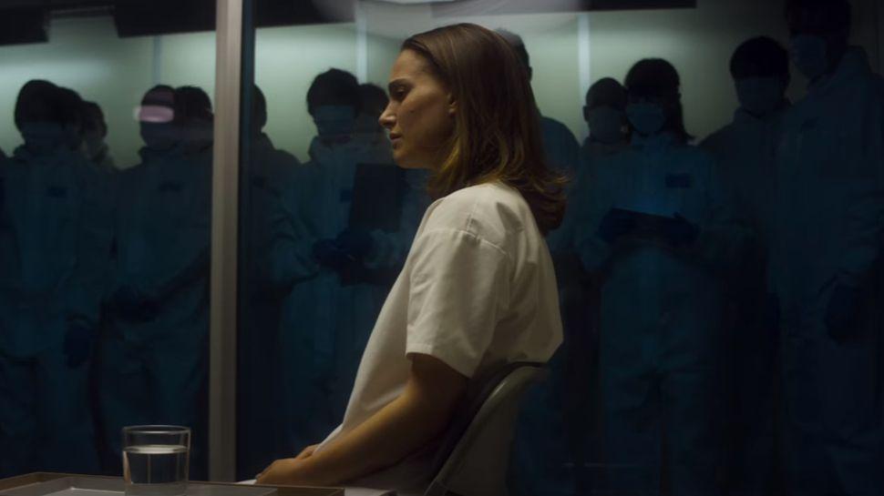 """""""Annihilation"""": Primer tráiler oficial de la película de Alex Garland"""