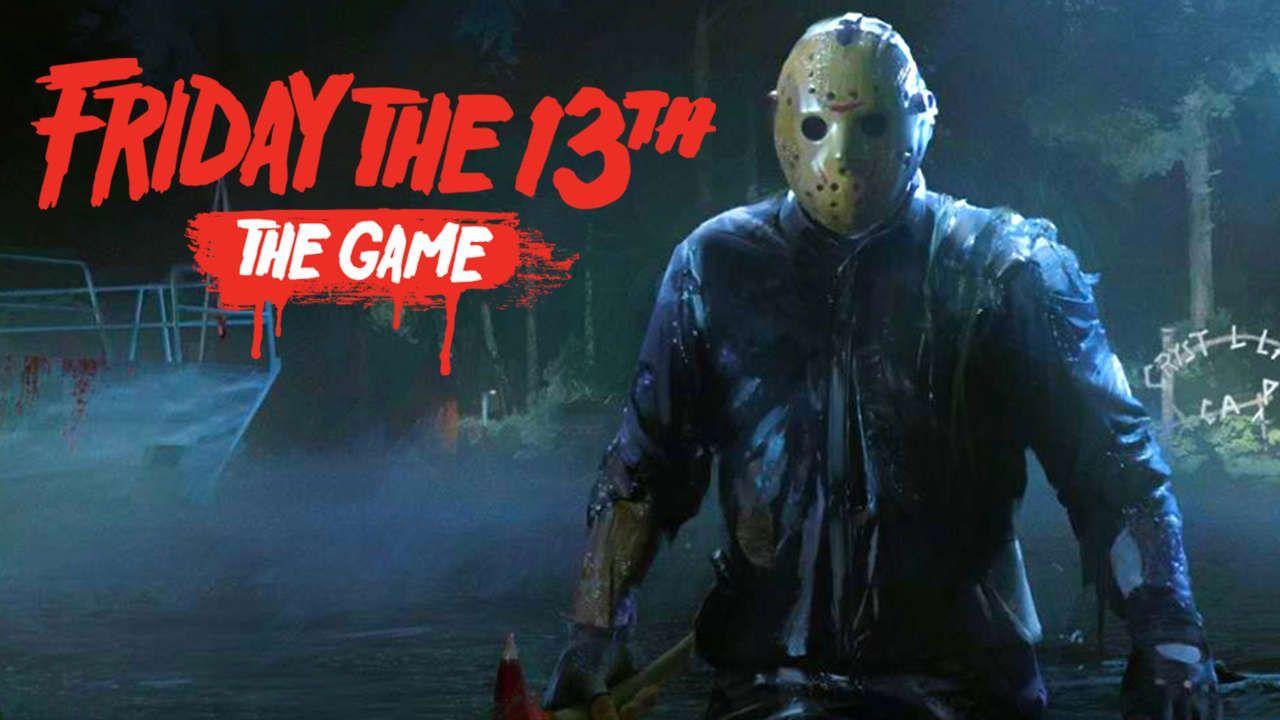 """""""Viernes 13"""": El videojuego nos llegará en edición física el día 13"""