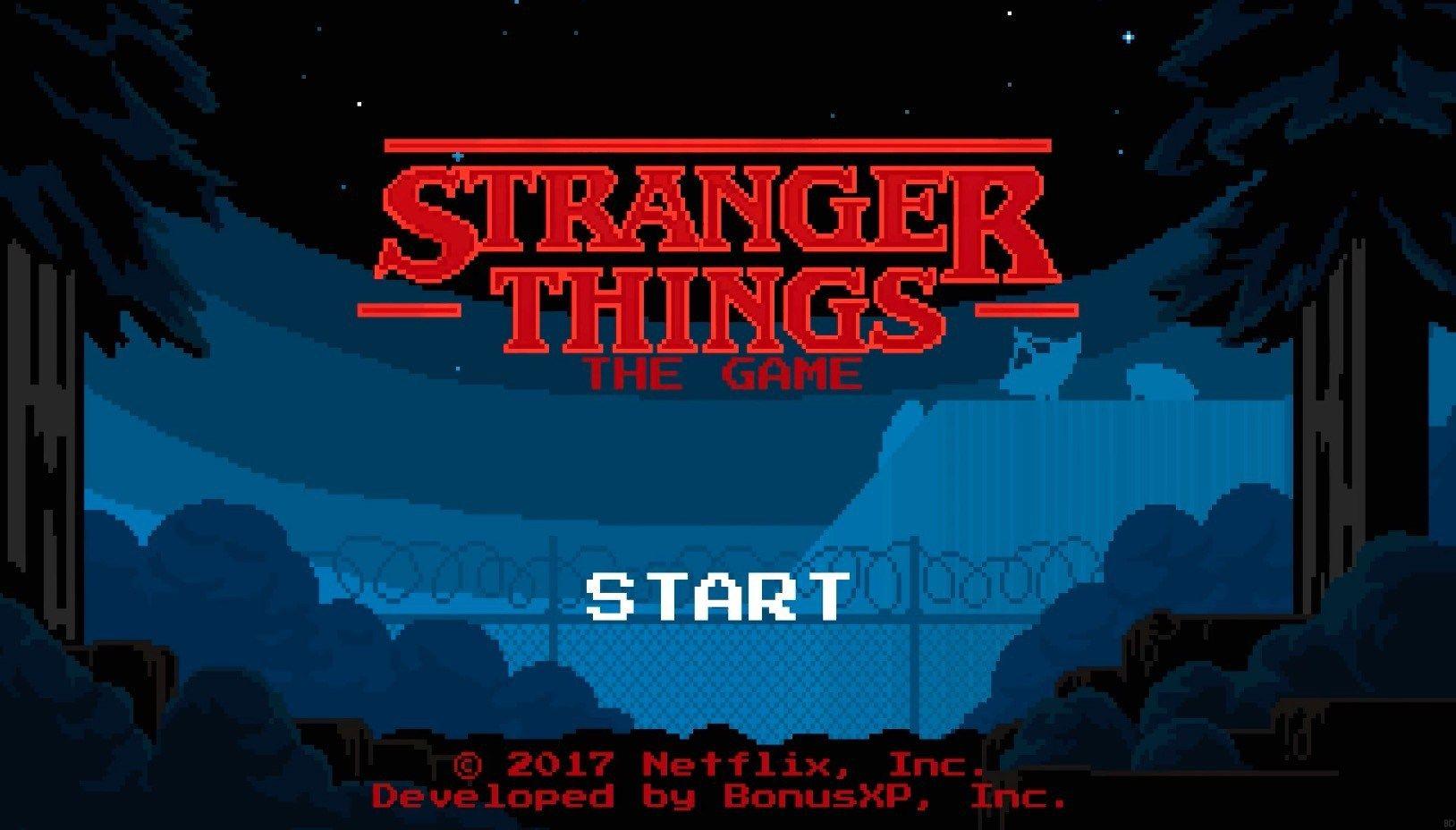 """""""Stranger Things"""": Nueva promo conspiranoica y un juego gratis de la 2ªT"""