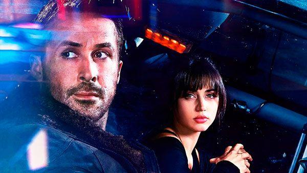"""""""Blade Runner 2049"""": Entrevistamos a la actriz Ana de Armas"""