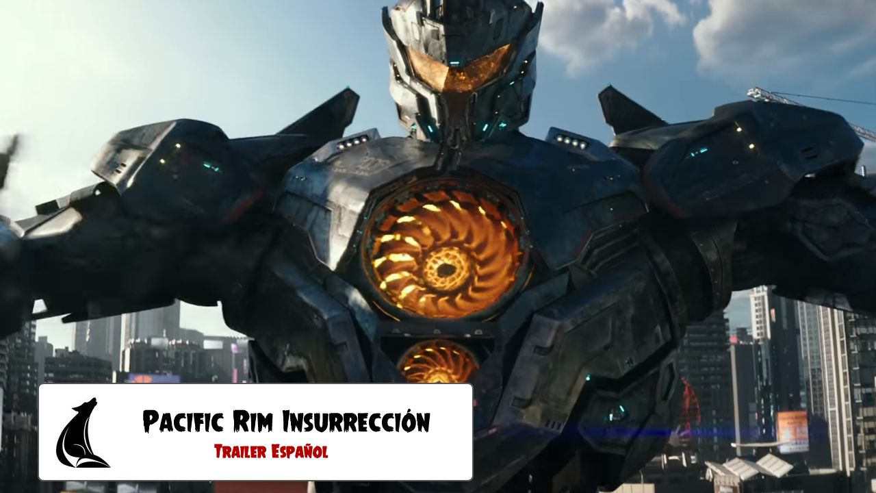 """""""Pacific Rim: Insurrección"""": Primer tráiler español de la película"""