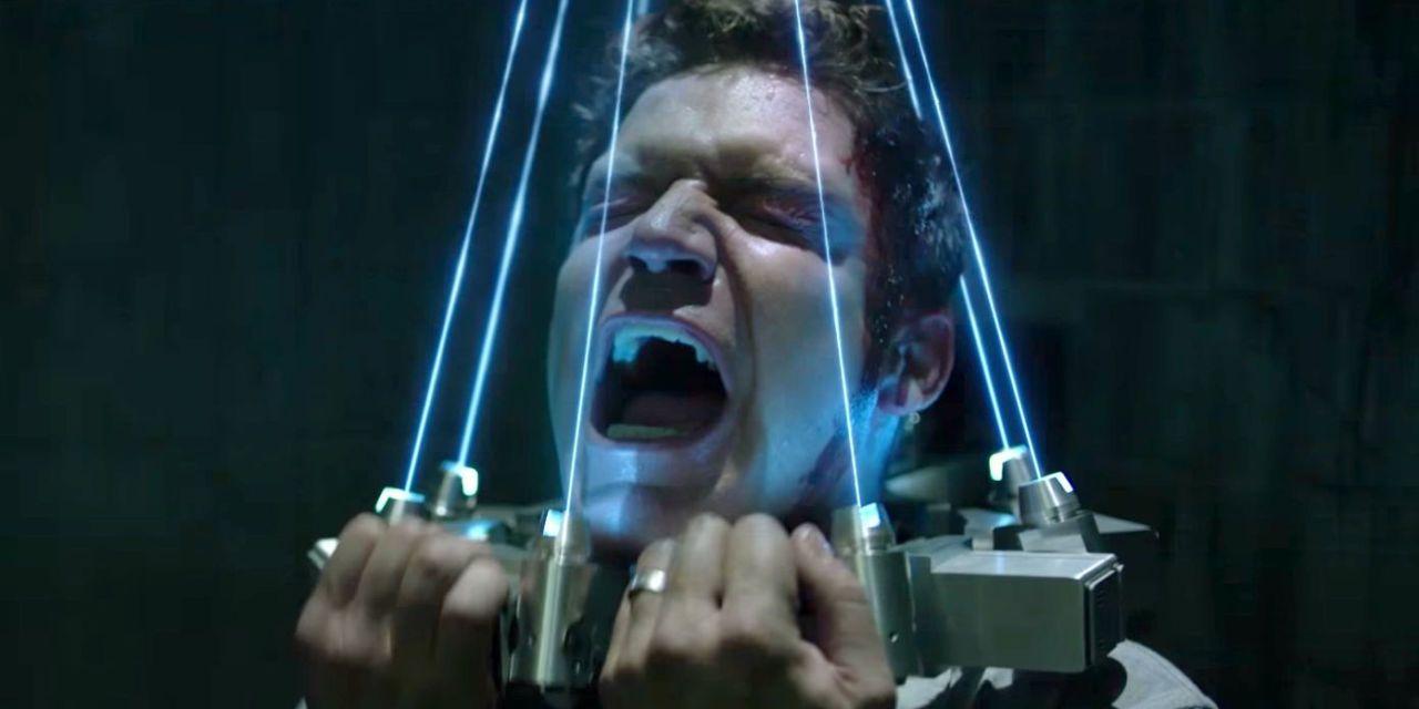 """""""Saw VIII"""": Póster final y tráiler en español del regreso de Jigsaw"""