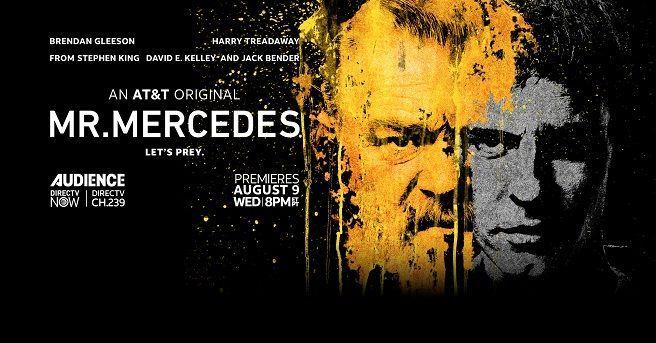 """""""Mr. Mercedes"""": Audience Network ha renovado la serie por una 2ª Temporada"""