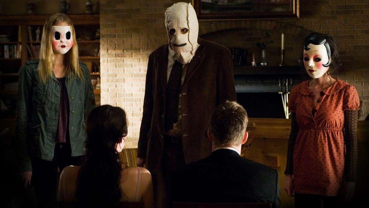 """""""Los Extraños 2"""": Primera imagen oficial de la película que llegará el próximo año"""
