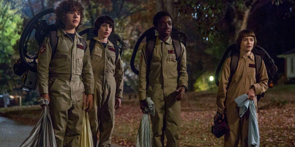 """Stranger Things"": Tráiler final subtitulado de la 2ª Temporada de la serie"