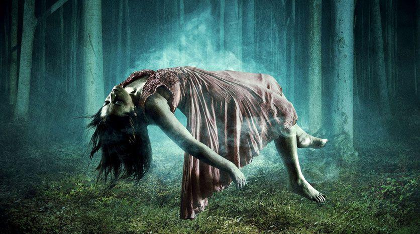 """""""Strange Events"""": La miniserie se estrenará en DARK TV el próximo día 31"""