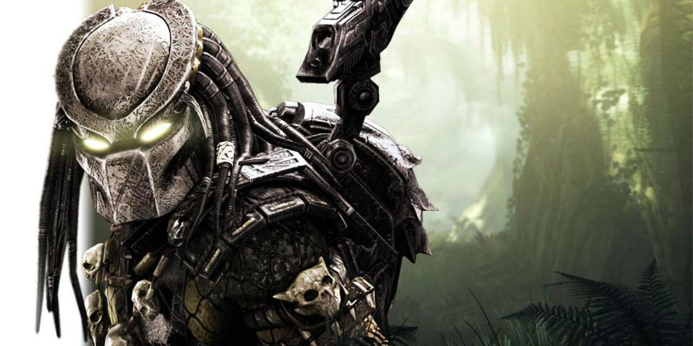 """""""The Predator"""": Motion póster del esperado regreso de la franquicia"""