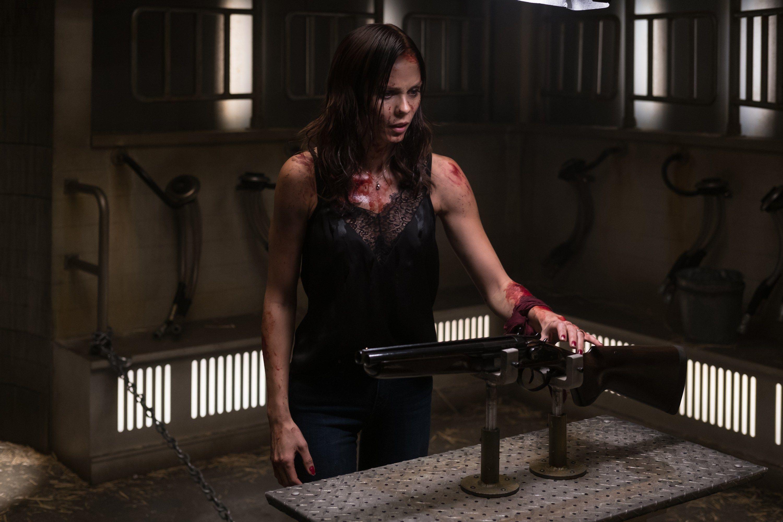 """""""SAW 8"""": Una decena de nuevas imágenes de la película... ¡Vuelve Jigsaw!"""