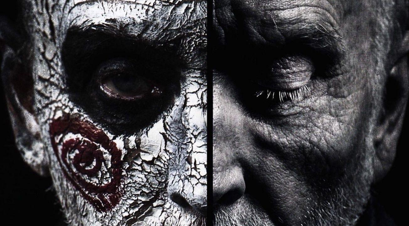 """""""SAW 8"""": Póster final del esperado regreso al cine de Jigsaw"""