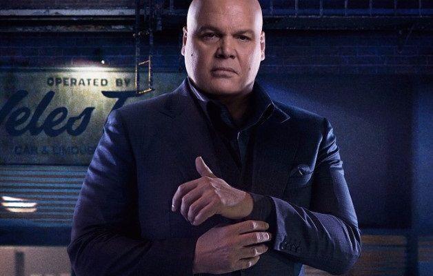 Daredevil: ¿Tendremos una miniserie centrada en el personaje de Kingpin?