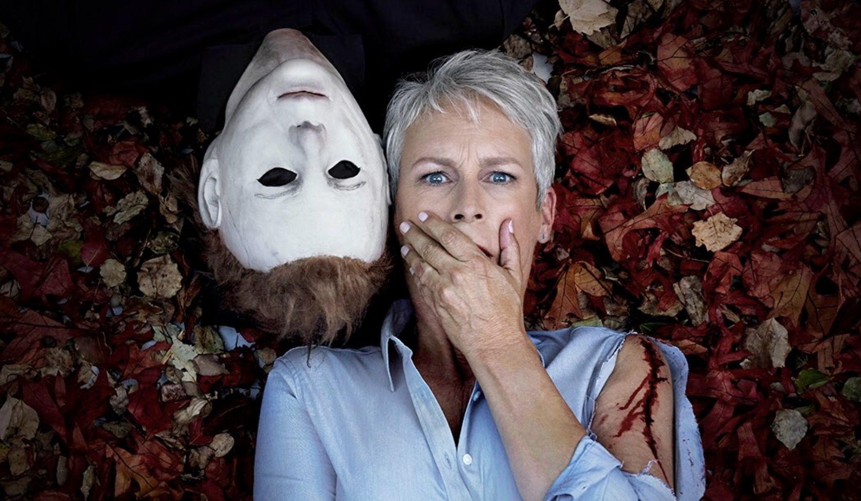 """""""Halloween"""": Jamie Lee Curtis nos recuerda que hay heridas que nunca se curan"""