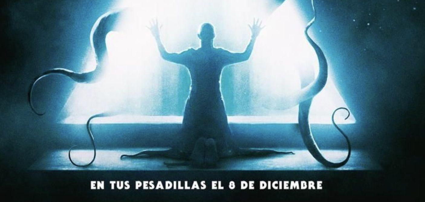 """""""El Vacío"""": Tráiler subtitulado y póster español de la película"""