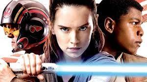 """""""Star Wars: Los Últimos Jedi"""" se deja ver en un nuevo y espectacular spot"""