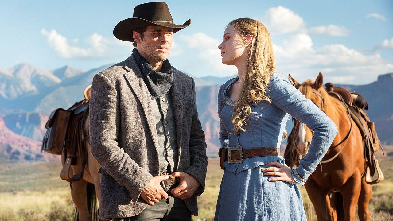 """""""Westworld"""": Se detiene el rodaje de la 2ªT por el accidente de un actor"""