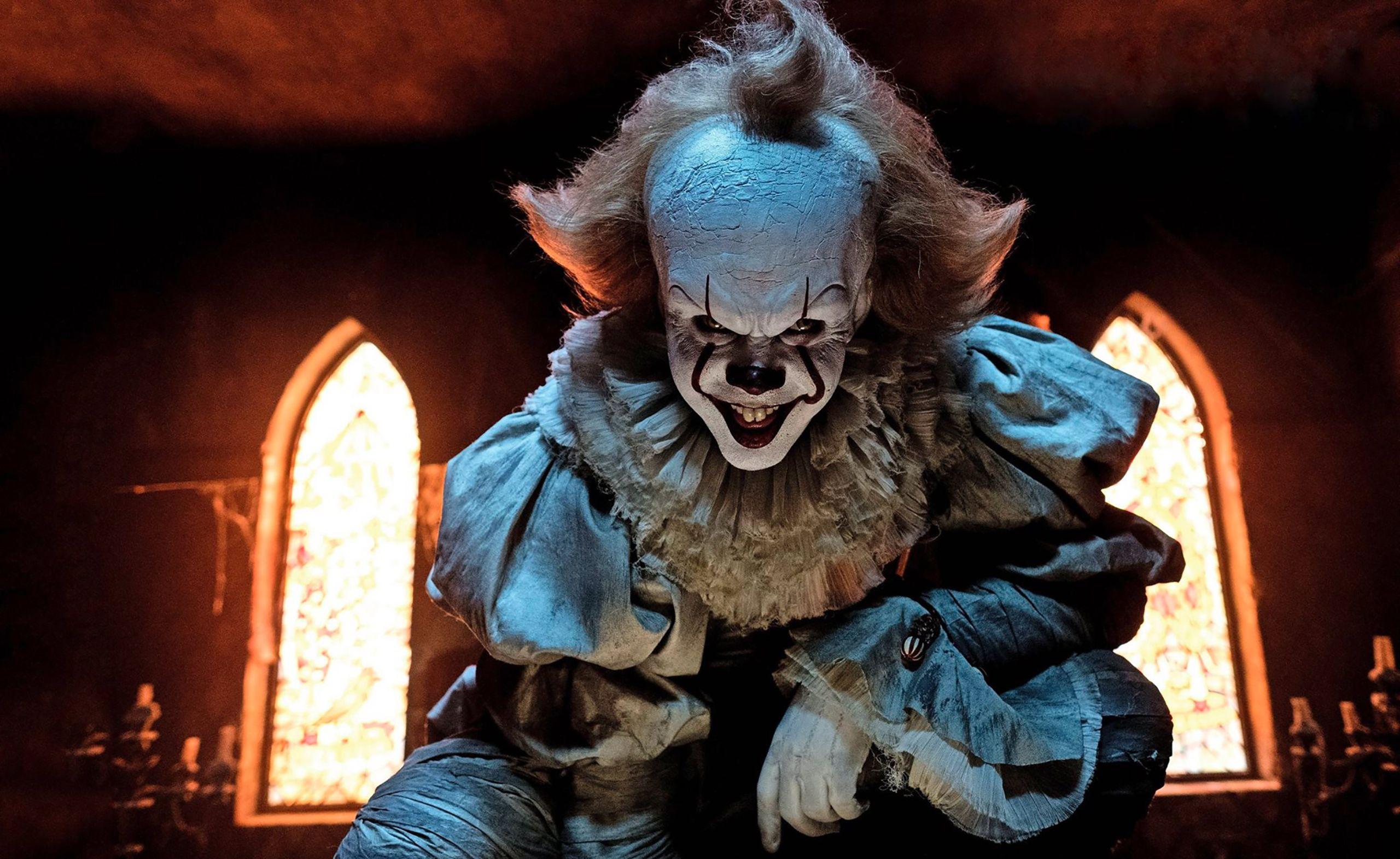 """""""IT"""": Warner Bros lanza una campaña de promoción para los Óscar"""