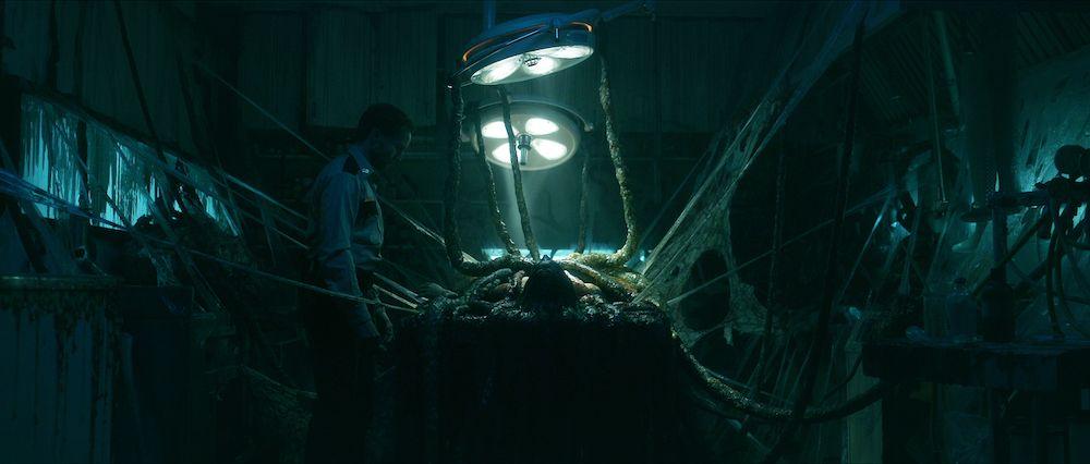 """""""El Vacío"""": El tráiler de la lovecraftiana película ahora en español"""
