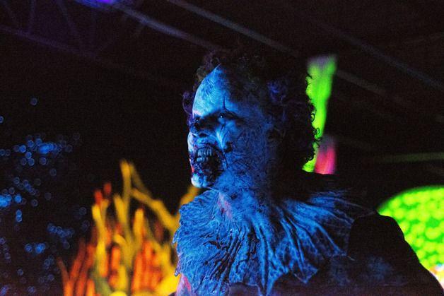 """""""The Clown"""" llegará finalmente a España en Blu-Ray en diciembre"""