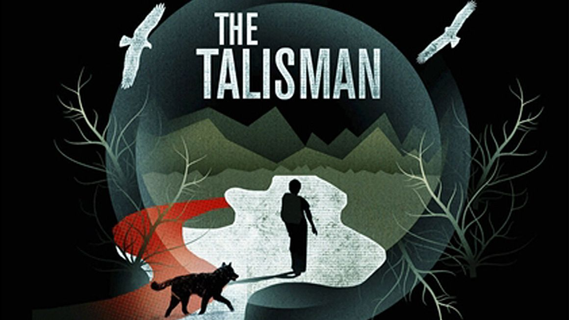 """""""El Talismán"""": Josh Boone comparte un storyboard de la película"""