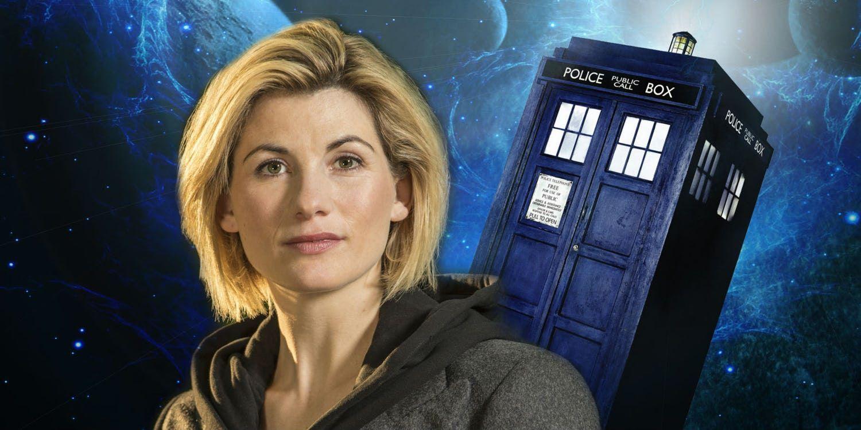 """""""Doctor Who"""": Primer vistazo a Jodie Whittaker como la nueva doctora"""