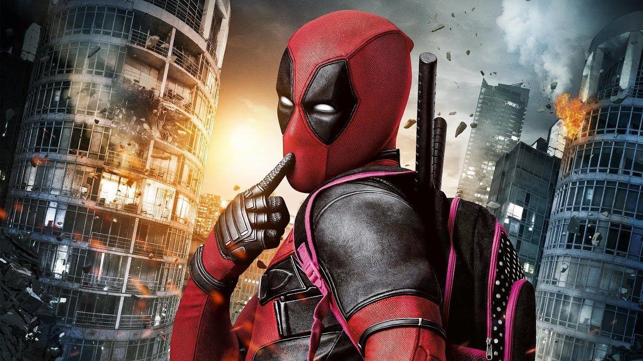 """""""Deadpool 2"""": No os perdáis el primer y genial póster de la película"""