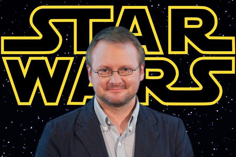 """""""Star Wars"""": En marcha una nueva trilogía con Rian Johnson al frente"""