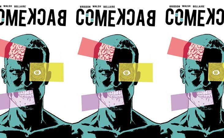 """""""Comeback"""": Nacho Vigalondo adaptará al cine el cómic de Robert Kirkman"""