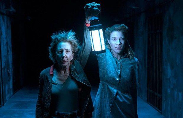 """""""Insidious 4: La Última Llave"""": Un nuevo póster de la película ve la luz"""